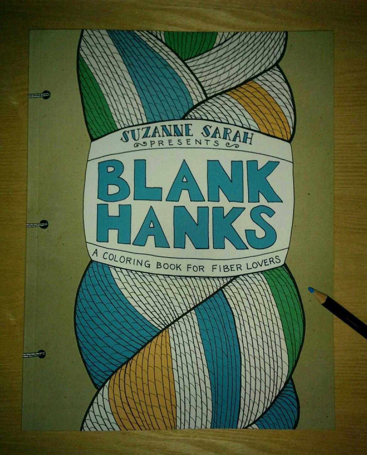Click to visit Amazon and purchase Blank Hanks